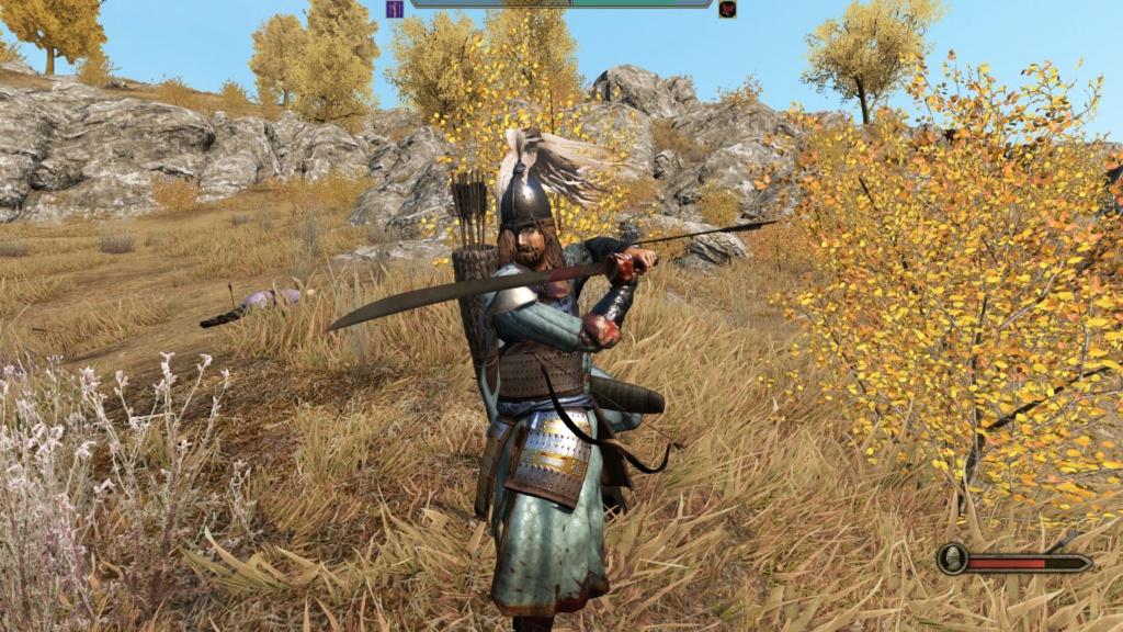 Nuestras capturas de Mount and Blade 2: Bannerlord 20200417