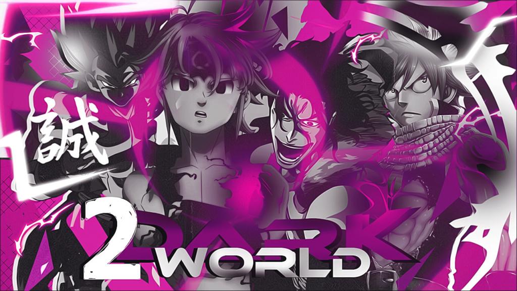 [MEP INT] Dark World 2 Miniat10