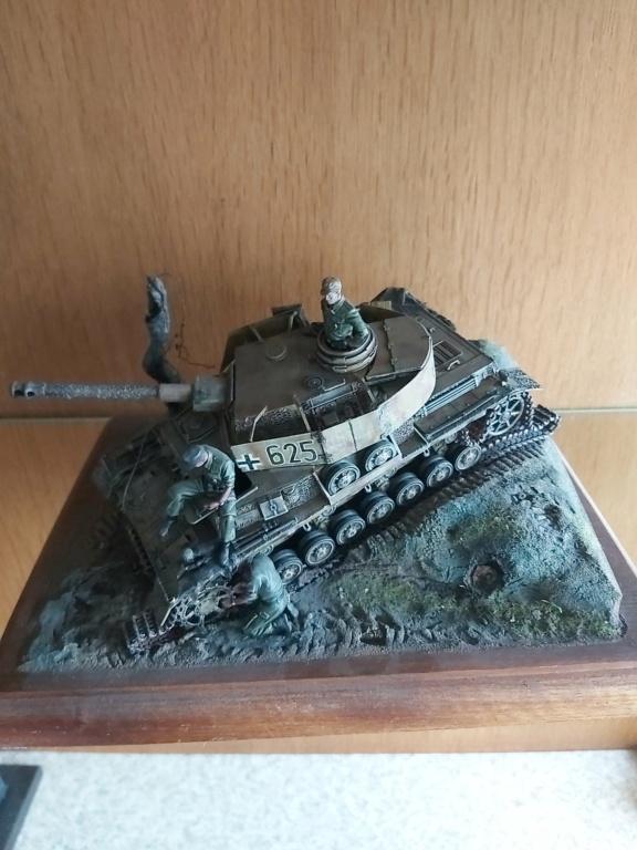 Panzer IV - Italeri - 1/35 20201210