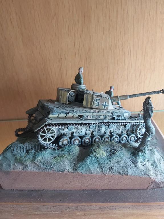 Panzer IV - Italeri - 1/35 20201212