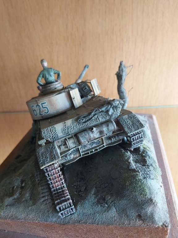 Panzer IV - Italeri - 1/35 20201213