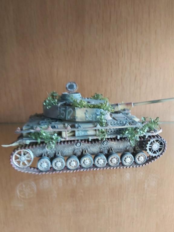 Panzer IV - Italeri - 1/35 20201214