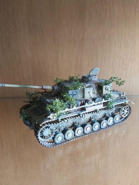 Panzer IV - Italeri - 1/35 20201215