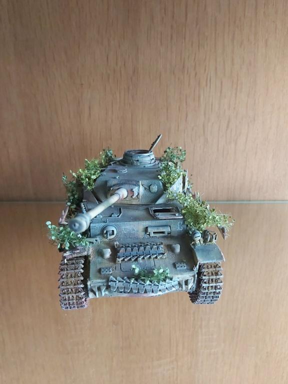 Panzer IV - Italeri - 1/35 20201216