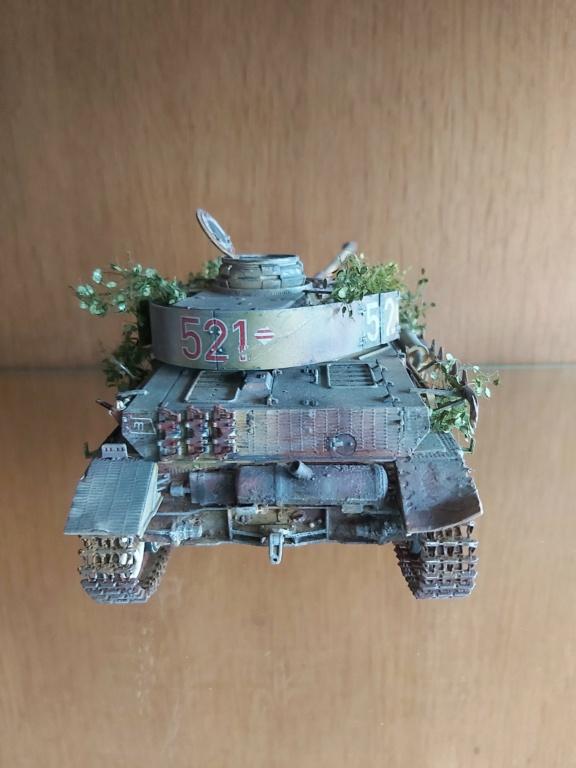 Panzer IV - Italeri - 1/35 20201217