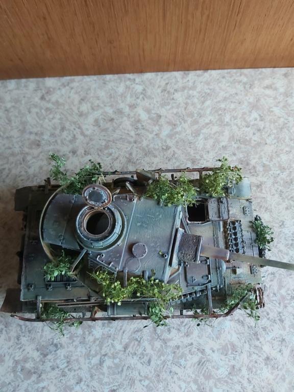 Panzer IV - Italeri - 1/35 20201218