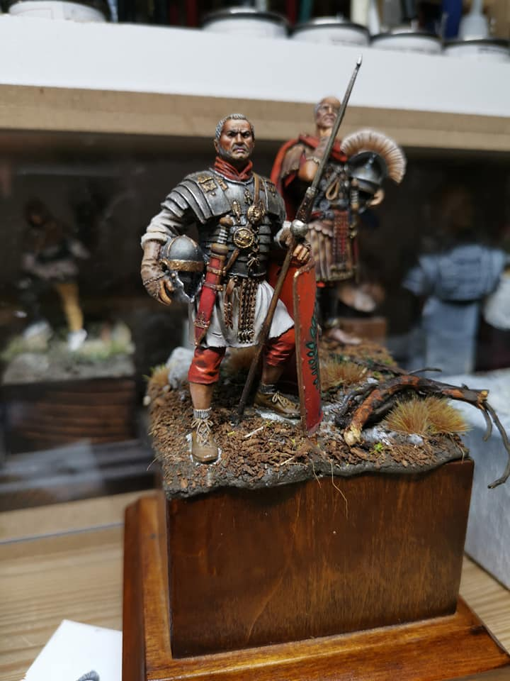 Centurion romain Alexan13