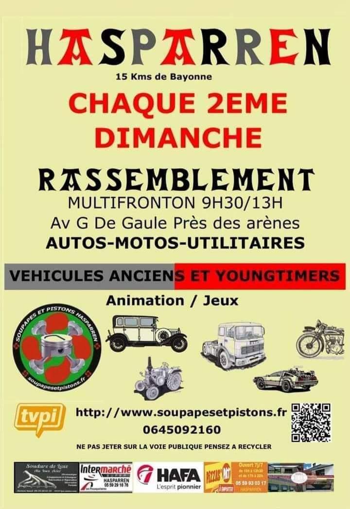 Soupapes & Pistons Hasparren Pays Basque Fb_img17