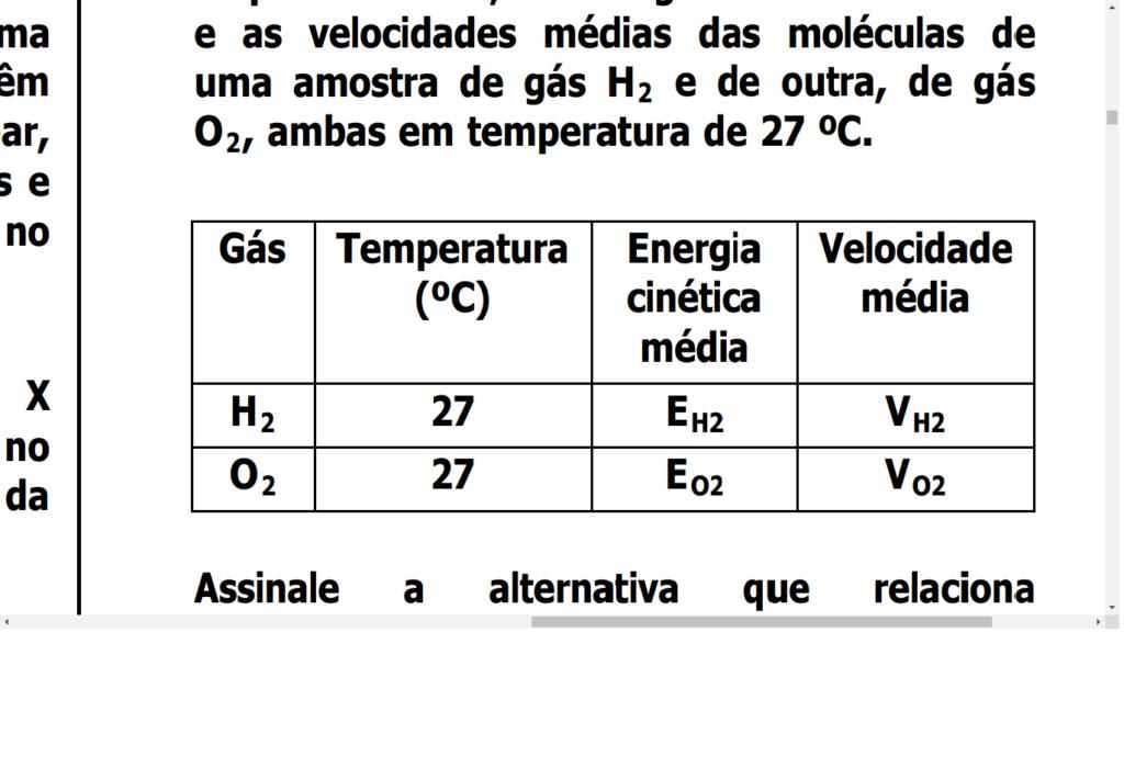 Energia cin. e veloci. do gás A12