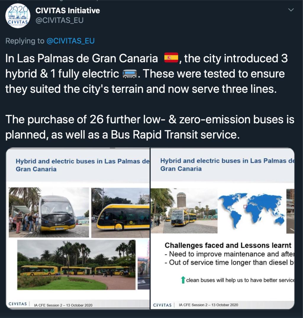 Guaguas Municipales Las Palmas de Gran Canaria - Página 4 Screen13