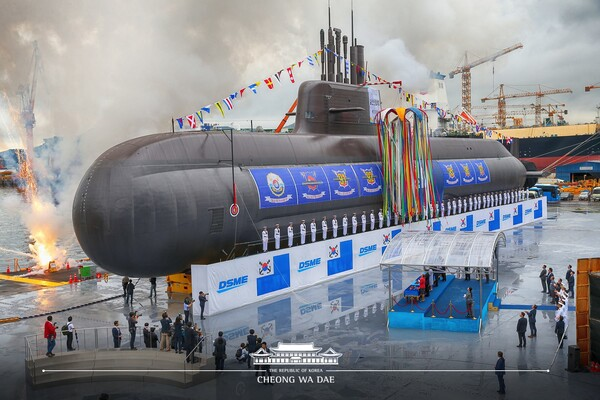 [Corée du Sud] Missiles Balistiques 20016810