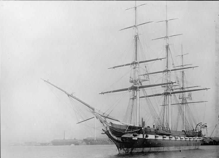 USS Constitution 2_190910