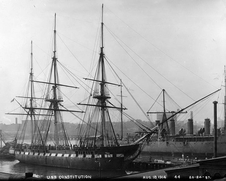 USS Constitution 3_191410