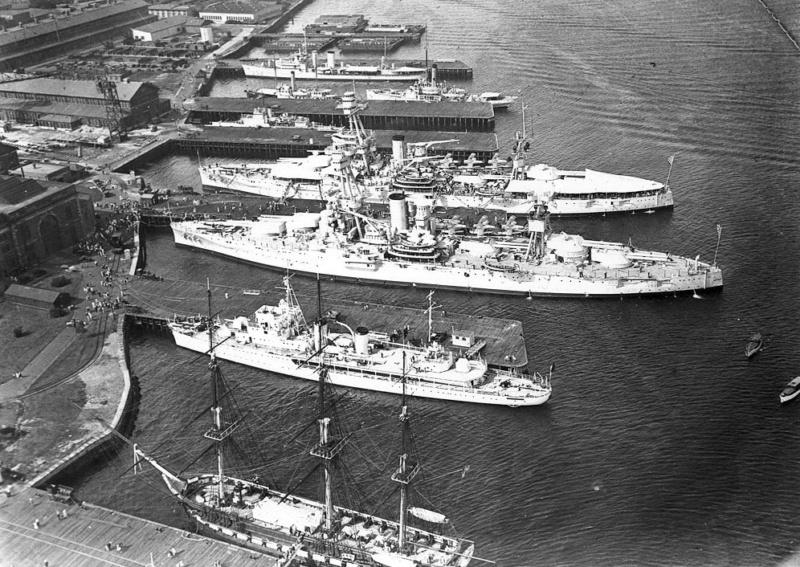 USS Constitution 4_193410