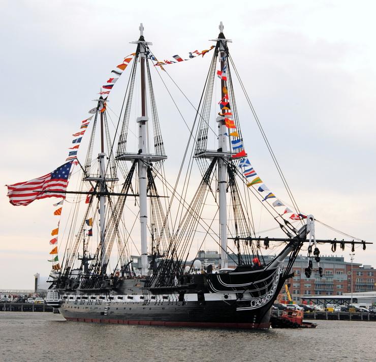 USS Constitution 5_201010
