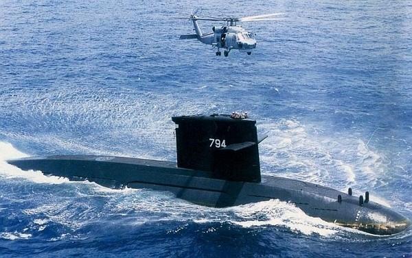Sous-marins taiwanais 79410