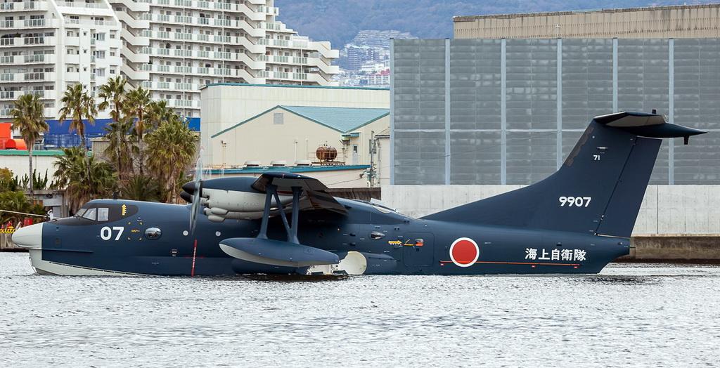 [Aviation maritime] Shinmaywa US-2 - Page 2 990710