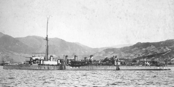 Destroyers japonais - Page 5 Fumizu10