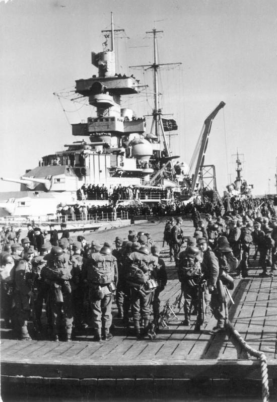 Croiseurs allemands - Page 5 Hipper10