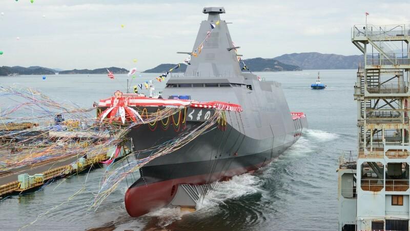 Destroyers compacts 30DD puis 30FFM - Page 2 Kum210