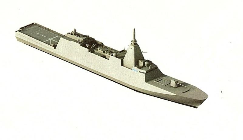 Destroyers compacts 30DD puis 30FFM - Page 2 Kum310
