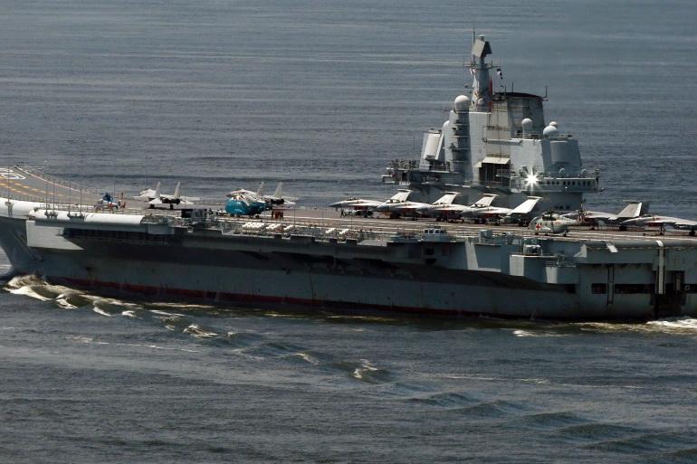 Fil Infos - PLAN - Marine Chinoise - Page 36 Liaoni10
