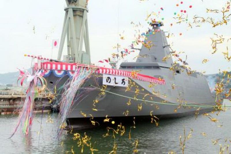 Destroyers compacts 30DD puis 30FFM - Page 2 Noshir10