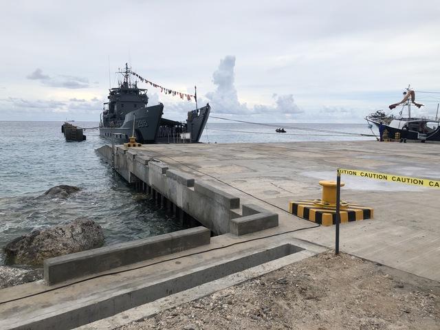 Marine des Philippines - Page 10 Pagasa11