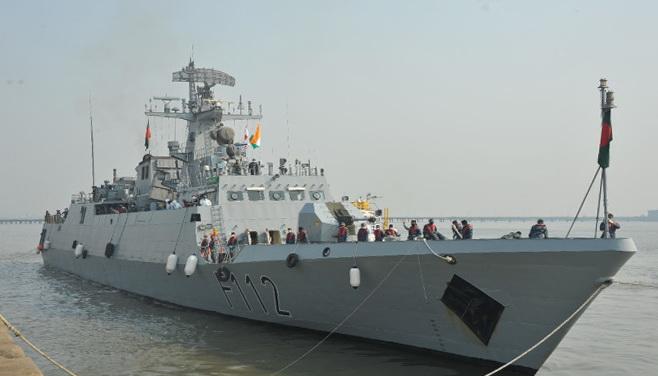 [Actualités] Marine du Bangladesh Protto10