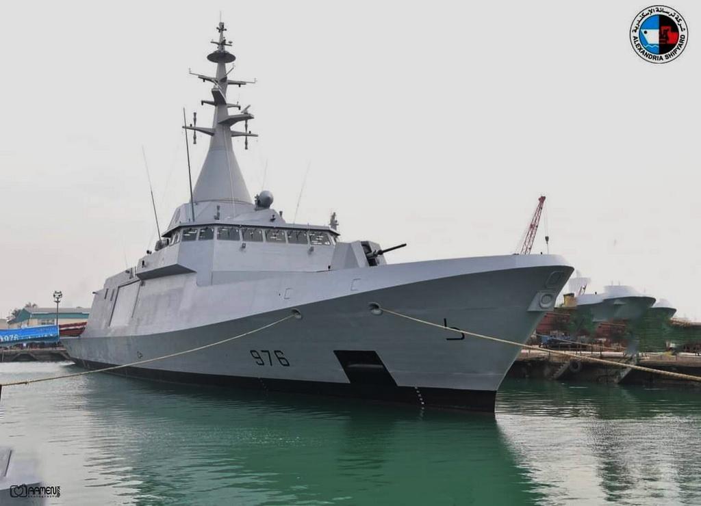 Fil info marine égyptienne Ps310