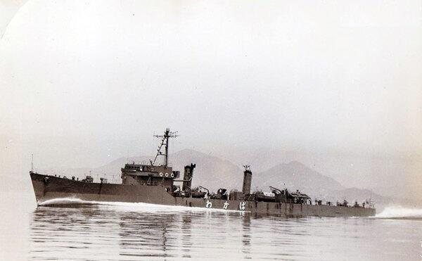 Le souvenir de la Marine Impériale - Page 9 Wakaba11
