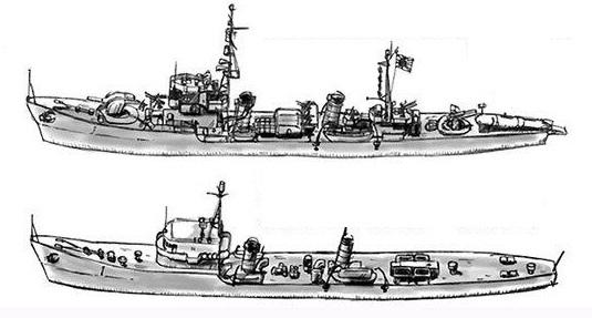 Le souvenir de la Marine Impériale - Page 9 Wakaba12