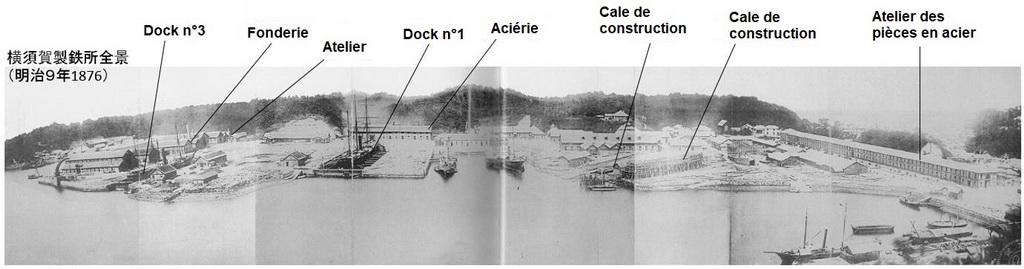 Le souvenir de la Marine Impériale - Page 8 Yokosu10