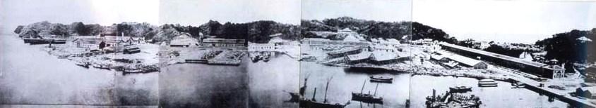 Le souvenir de la Marine Impériale - Page 8 Yokosu11