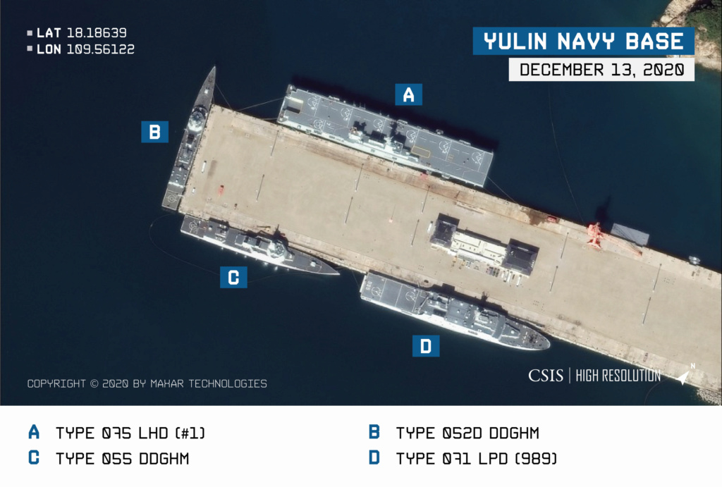 Type 075 - LHD - Page 3 Yulin10