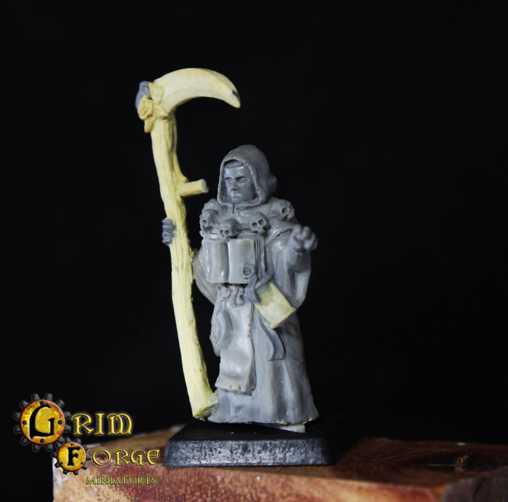 Morr Priest Prete410