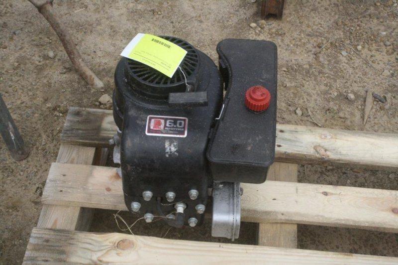 Carburazione Tecumseh 6.0 hp Img10
