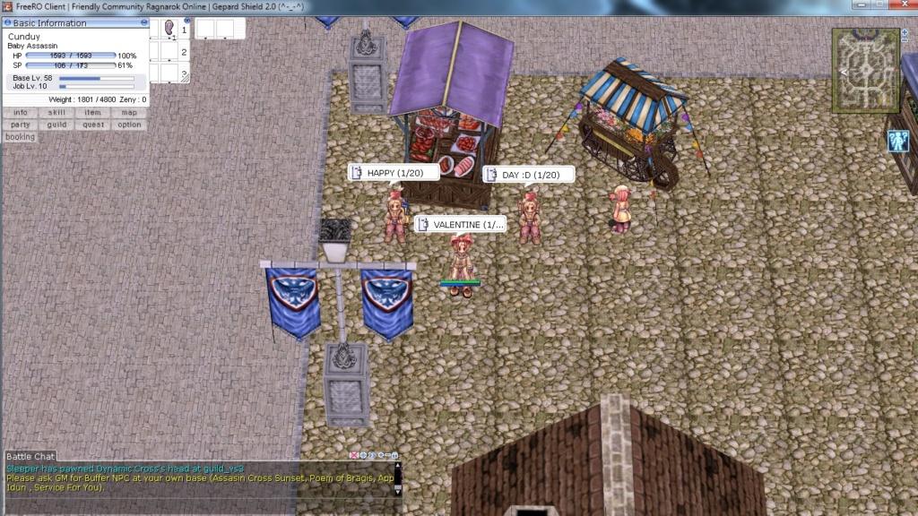 Event Screenshot Game Valentine 2021 Event_11