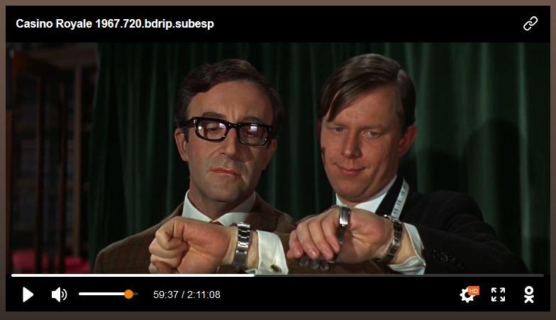 Toutes les montres de James Bond... - Page 16 Capstu11