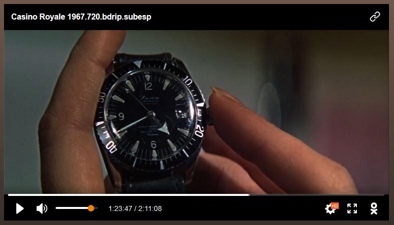 Toutes les montres de James Bond... - Page 16 Captur15