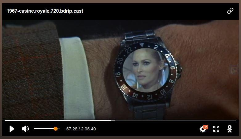 Toutes les montres de James Bond... - Page 16 Erzr11