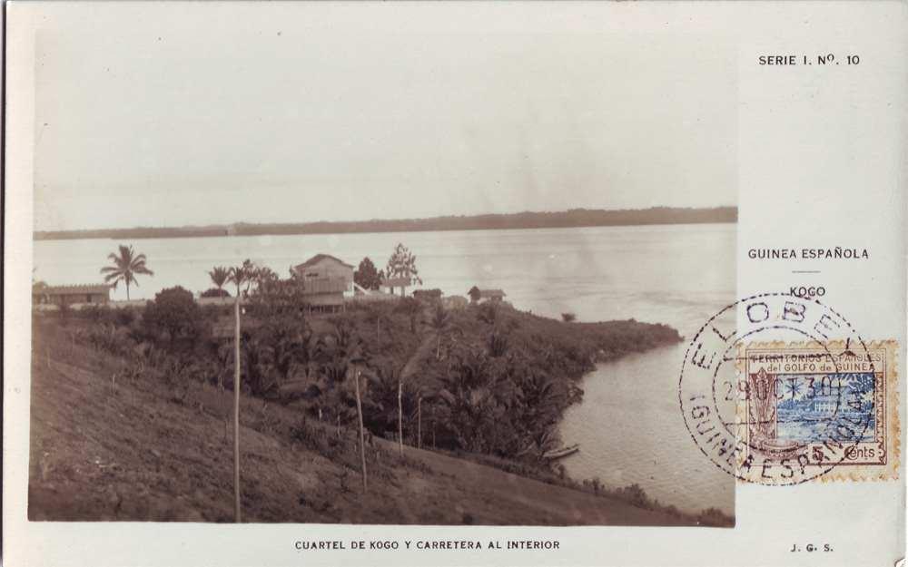 Imágenes de la Guinea española o Guinea ecuatorial 12_010