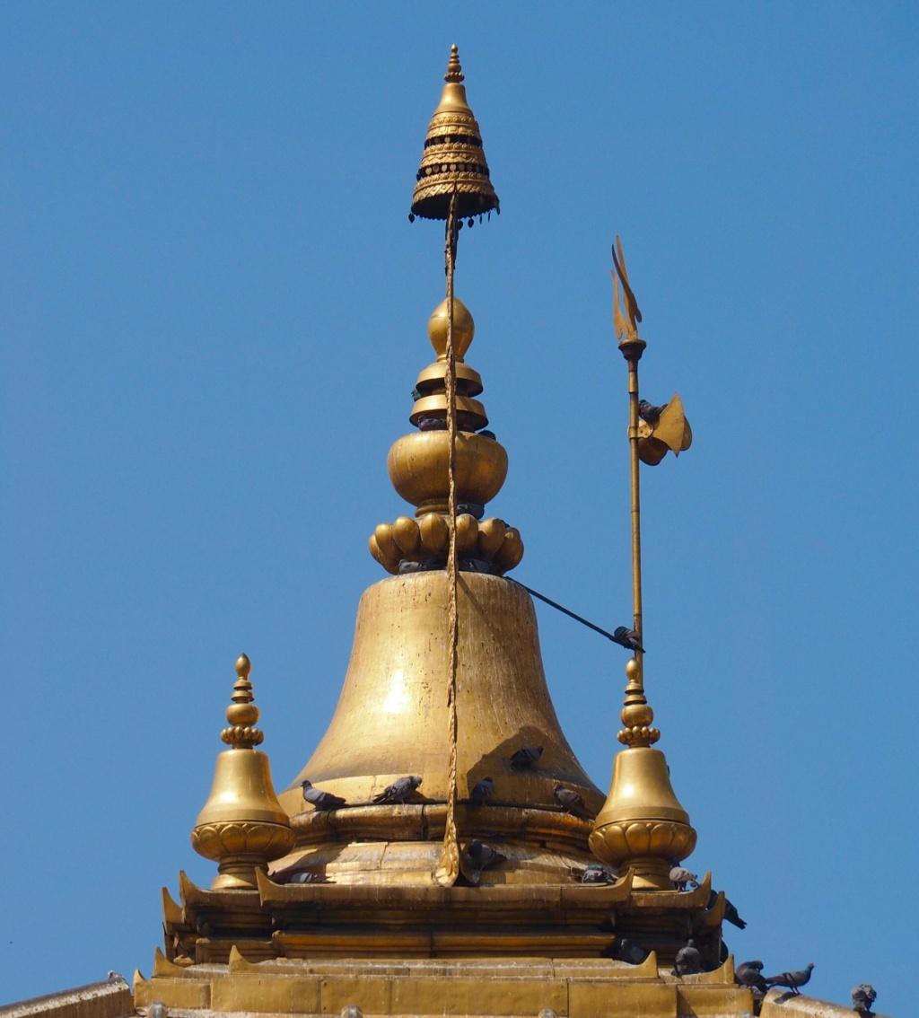 El Templo de Pashupatinath 1b20b110