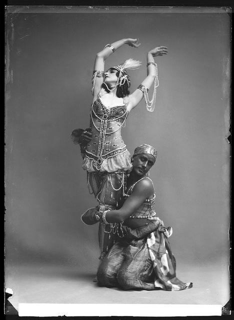 Baile y danza 211fe810