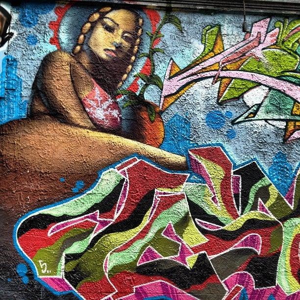 Arte callejero.  - Página 23 46419210