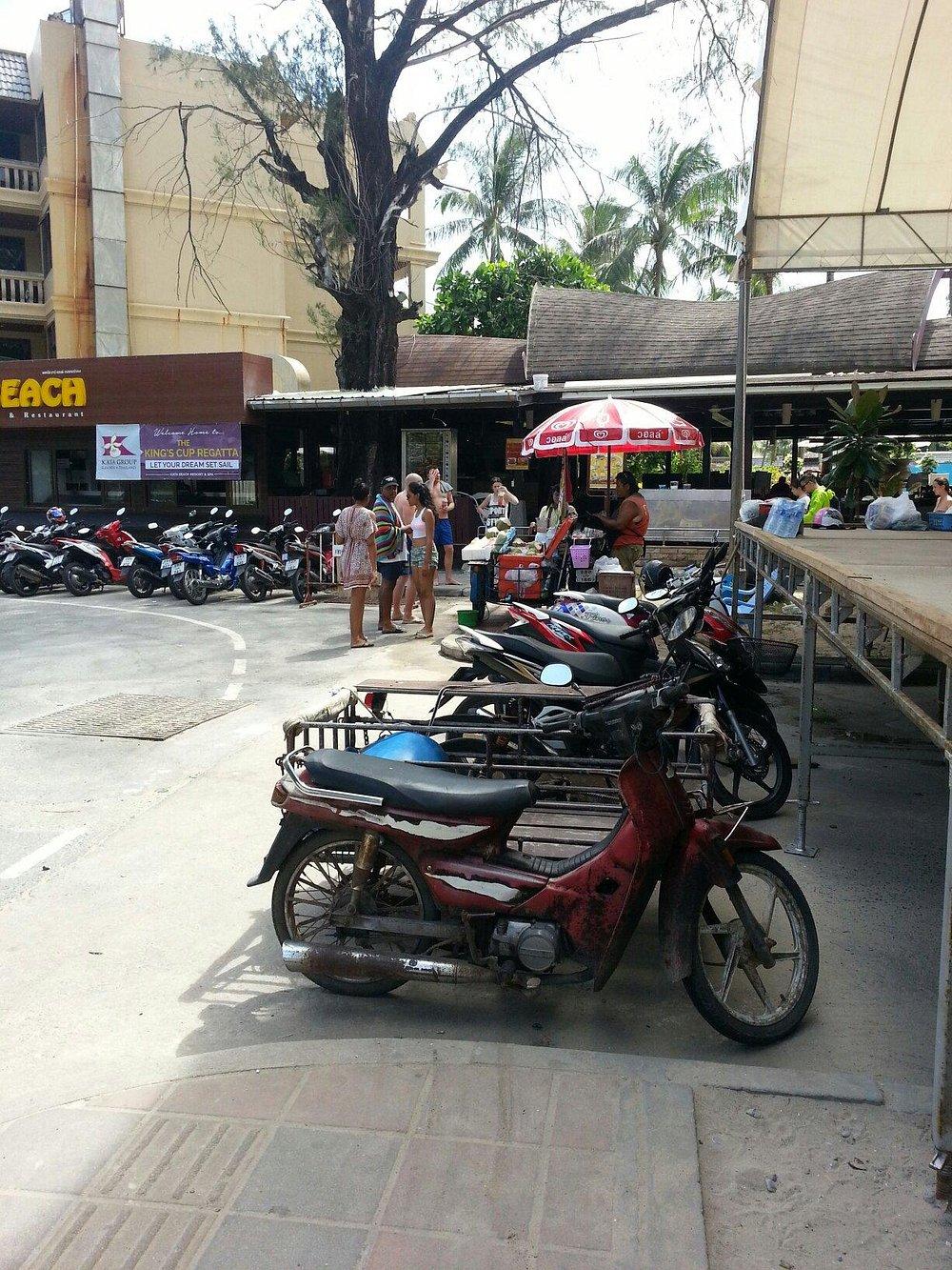 Kata, Tailandia  46ceea10