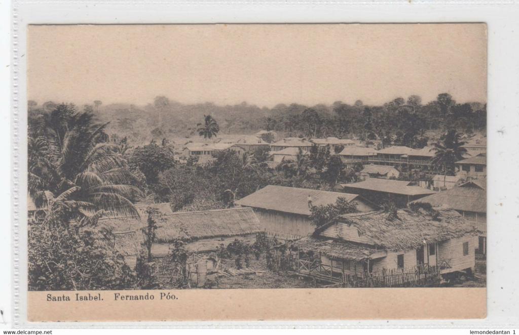 Imágenes de la Guinea española o Guinea ecuatorial 689_0010