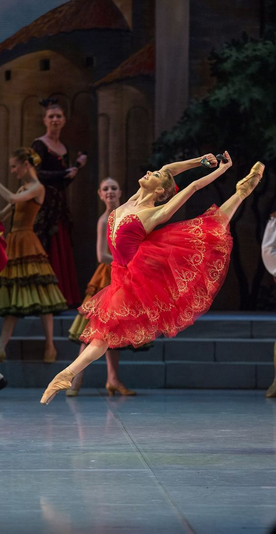 Baile y danza 6e582210