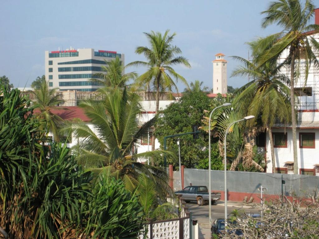 Imágenes de la Guinea española o Guinea ecuatorial 76124810