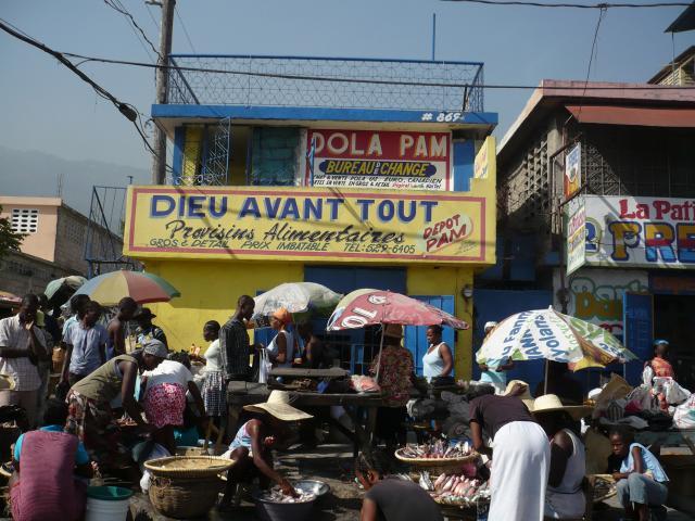 La vida en Haití  - Página 2 7631e410